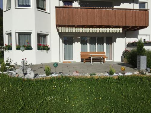 Landhaus Lackner Garten