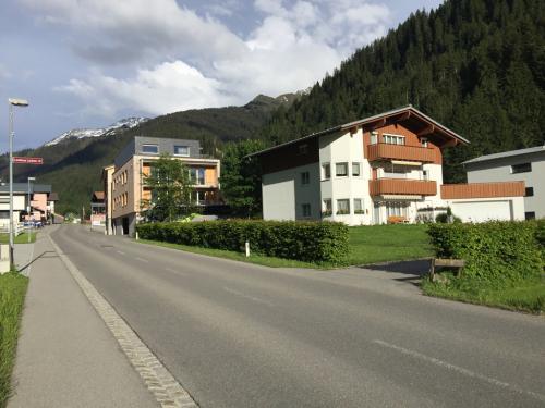 Landhaus Anfahrt