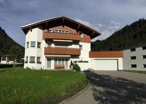 Landhaus Lackner Sommer