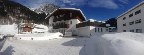 Landhaus Lackner Winter