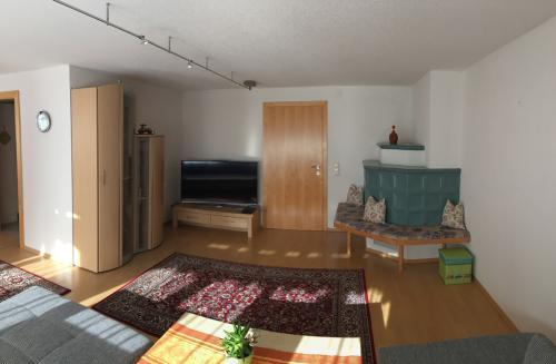 Burtschakopf - EG-Wohnzimmer